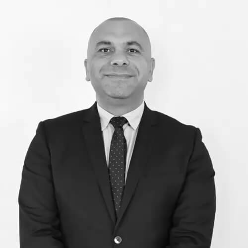 Sam Zghayar - Real Estate Agent in North Lakes