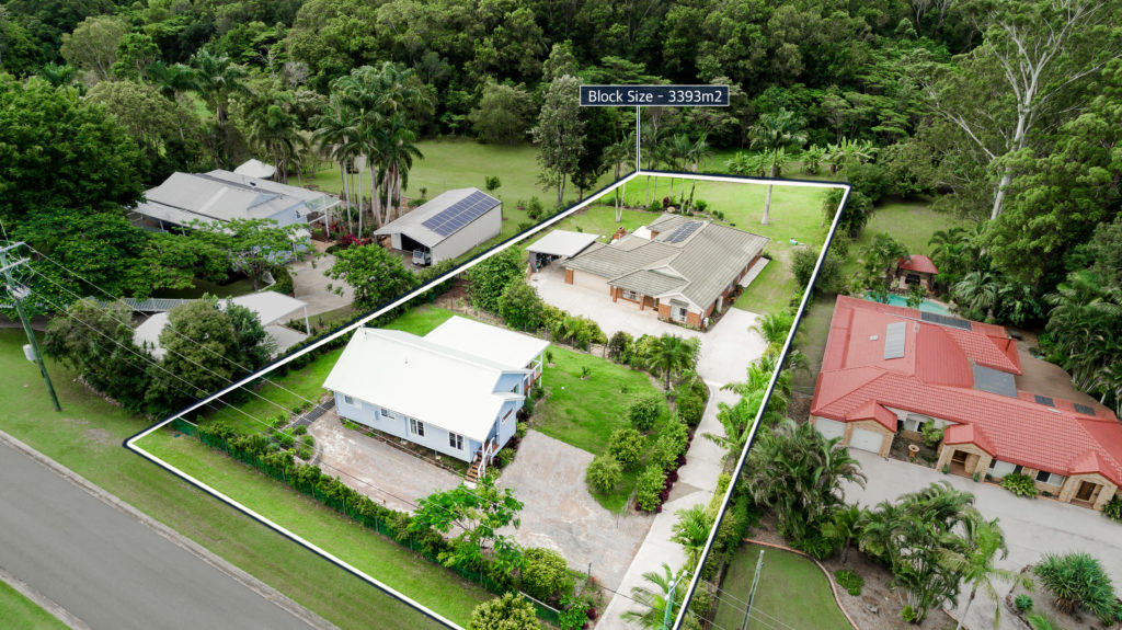 5 River Gum Close