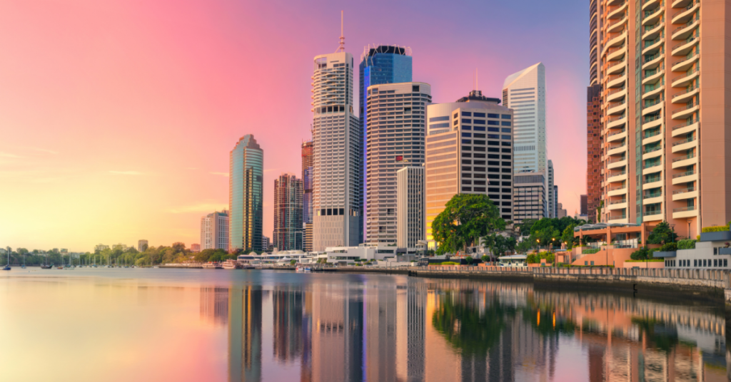 Brisbane Named Number One Property Investment Location