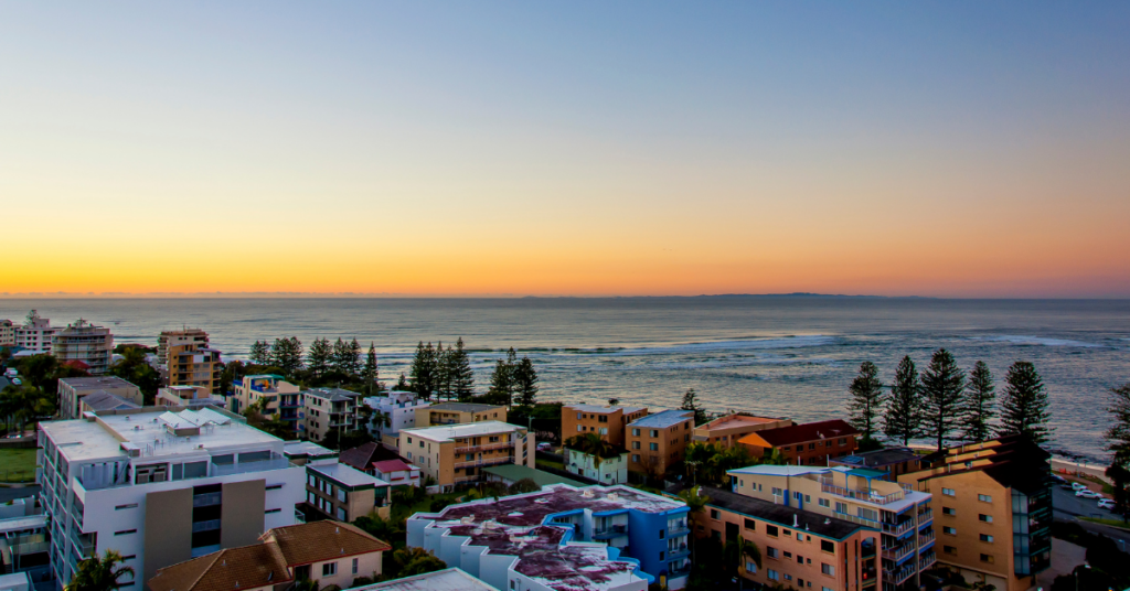 Sunshine Coast Set To Benefit From New Investors And Residents